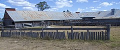 Jondaryan Woolshed (outback traveller) Tags: historic seq