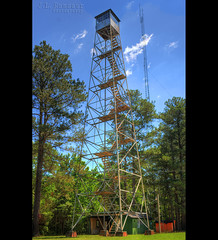 Lynchburg Highway Fire Tower (J.L. Ramsaur Photography) Tags: jlrphotography nikond7200 nikon d7200 photography photo middletennessee tennessee 2016 engineerswithcameras photographyforgod thesouth southernphotography screamofthephotographer ibeauty jlramsaurphotography photograph pic lynchburg tennesseephotographer lynchburgtn moorecounty lynchburghighwayfiretower tullahoma firetower lookout keepingwatch abandoned neglected tennesseehdr hdr worldhdr hdraddicted bracketed photomatix hdrphotomatix hdrvillage hdrworlds hdrimaging hdrrighthererightnow bluesky deepbluesky beautifulsky whiteclouds clouds sky skyabove allskyandclouds history historic historyisallaroundus americanrelics beautifuldecay fadingamerica itsaretroworldafterall oldandbeautiful vanishingamerica abandonedplacesandthings abandonedneglectedweatheredorrusty rural ruralamerica ruraltennessee ruralview oldbuildings structuresofthesouth smalltownamerica americana