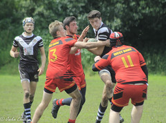 Saddleworth Rangers v West Bank Bears 16s 17 Jul 16 -10 (clowesey) Tags: west youth rugby bears north under bank 16 rangers league widnes rugbyleague saddleworth under16 saddleworthrangers westbankbears widneswestbank northwestyouthleague widneswestbankbears