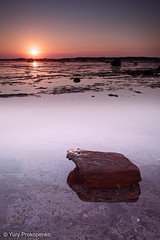 Calm Sunrise (renatonovi1) Tags: sunrise calmscene sydney longreef beach northernbeaches australia seascape landscape sea ocean
