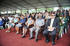 Independence Ceremonial Parade 2015 (barbadosgovernmentinformationservice) Tags: 1654