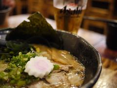 (Hong Kong tedyockey) Tags:    hongkong jordan ramen food delicious