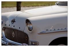 Opel Rekord (Ruud Onos) Tags: nationale oldtimerdag lelystad nationaleoldtimerdaglelystad ruudonos oldtimerdaglelystad havhistorischeautomobielverenigingnederland