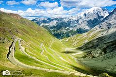Passo dello Stelvio. (Rawlways) Tags: alpesorientales stilfserjoch trafoi bormio italia