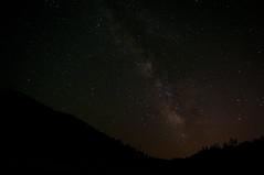 Milky Way at Lake Shasta v1 (tony_cannon) Tags: lakeshasta california astrophotography milkyway tokina1116mm nikond300 unitedstates jonesvalley
