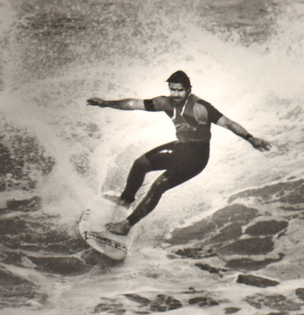 1960s Surf Trips Down South: The World's Best Photos By 1960s Surfer Girl