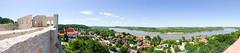 Panorama Kazimierza (dwakretki) Tags: dwakretki kazimierzdolny poland polska zamek ruiny miasteczko
