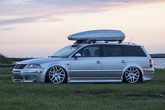 VW Passat (fakocka84) Tags: car low vw volkswgen passat germany tuning