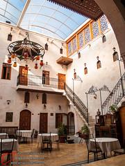 _1272444.jpg (Syria Photo Guide) Tags: aleppo alepporegion city danieldemeter house mamluk oldhouses ottoman syria syriaphotoguide