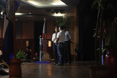 PMCJ and Y4CJ in the 2016 Mindanao Environmental Summit (17)