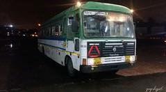 mumbai - georai (yogeshyp) Tags: msrtc