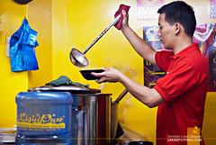 Goto BP, Bagiuo City (Lakad Pilipinas) Tags: goto lugaw gotohan lugawan gotobp baguio benguet cordillera pinoyfood streetfood pinoy filipino christianlsangoyo lakadpilipinas