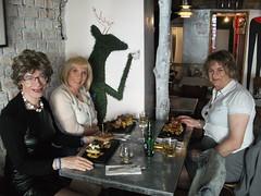 Lunch With A Reindeer (rachel cole 121) Tags: tv transvestites transgendered tgirls crossdressers cd