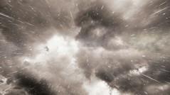 Ashen (kuburovic.natasa) Tags: rain pleasure relaxing bw memory home dark grey sky clouds outdoors supershot autumn fall