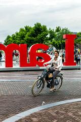 001 - Amsterdam (Alessandro Grussu) Tags: leica m9 telemetro rangefinder messsucherkamera paesi bassi netherlands niederlande olanda holland citt city stadt amsterdam capitale capital hauptstadt vita urbana urban life