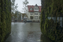 Reykjavik - Iceland (wietsej) Tags: reykjavik iceland sonyalphadslra900 sonyvariosonnart1635mmf28za sal1635z street rain