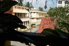 breakfast (Kiritan Flux) Tags: puducherry pondy tamilnadu india travel journey honeymoon