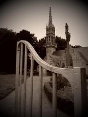 La vielle église The old church (alainpere407) Tags: alainpere bretagne breizh brittany church eglise ploeven finistère penarbed églisestméen saariysqualitypicturesgallery
