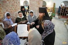 18. Престольный праздник в Святогорске 30.09.2016