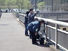 2016. Mito. (Marisa y Angel) Tags: 2016 honshu japan japn mito mitoshi ibarakiken trainspotting