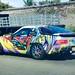 Porsche 964 art car IMG_1610