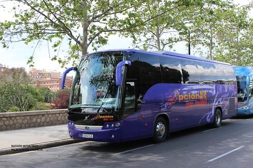 Ibar Bus