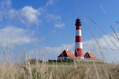 Leuchtturm Westerhever ([Sascha]) Tags: lighthouse leuchtturm westerhever fz1000