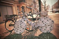 Bike Packed Bryk Bar (@YannGarPhoto) Tags: street shadow berlin art bike bar 35mm germany pub nikon f14 14 sigma bicicleta ombre d750 bici 18 fx 35 rue allemagne 自行车 fahrrad vélo dg packed 자전거 bryk emballage baiku バイク велосипед strase hsm biciklo rykestrase zìxíngchē yanngar jajeongeo