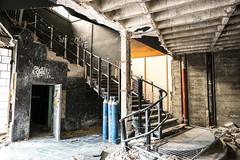 Say Goodbye (WeiterWinkel) Tags: stuttgart ruine badenwrttemberg filmhaus niedergang