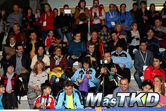 Open de España 2015 - Exhibición