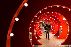 Milano Design Week 2015 (beppeverge) Tags: architecture design italia milano lombardia architettura mdw interni madeinitaly salonedelmobile illuminazione arredamento fuorisalone milanodesignweek foscarini settimanadeldesign arredamenti illuminotecnica oggettistica breradesigndistrict breradesign beppeverge