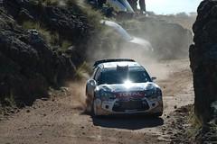 Meeke - Nagle (joaqF) Tags: argentina last stage rally citron wrc ds3 nagle 2015 meeke