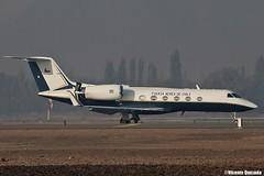 Gulfstream IV / FACH / 911 (Vicente Quezada /// Photography) Tags: chile de 911 vip iv area gulfstream scl fach fuerza scel