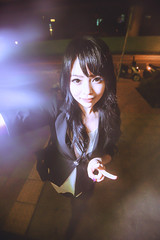 KUN_5381 () Tags: portrait woman cute beauty nikon dress g wide wideangle kawaii taipei brunette charming elegant f4 vr  1635 1635mm    lovemoment       d3s  nikonafsnikkor1635mmf40gedvr     thefirst  2015201504