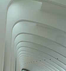 Star Trek architecture (debstromquist) Tags: summer wisconsin arches calatrava milwaukeeartmuseum milwaukee mam wi modernarchitecture artmuseums startrekish schroedergalleria museumssantiago