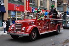 2008 St. Patrick's Parade (@UISMTL) Tags: parade tradition balade stpatricksparade uis unitedirishsocietiesofmontreal uismtl arrondissementdelasalle