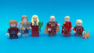 Hear Me Roar! - Lannister