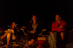 20150404007690_saltzman (tourosynagogue) Tags: usa beach dinner singing bonfire ms biloxi marshmellows passover sedar havdalah tourosynagogue