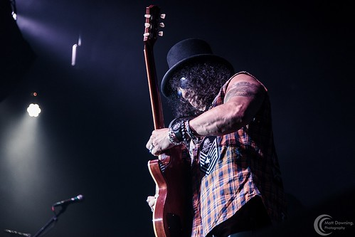 SLASH ft. Myles Kennedy & The Conspirators - May 19, 2015 - Hard Rock Hotel & Casino Sioux City