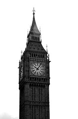 Big Ben (pjpink) Tags: bigben clock tower housesofparliament parliament architecture icon iconic london england britain uk may 2016 spring pjpink blackandwhite bw monochrome