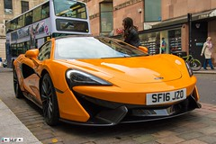 Mclaren 570S Coupe Glasgow 2016 (seifracing) Tags: mclaren 570s coupe glasgow 2016 seifracing spotting scotland services scottish show cars vehicles voiture ecosse europe rescue recovery police