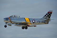 PKG_3627_01 (peegee_4) Tags: northamerican eaa airventure oshkosh sabre f86