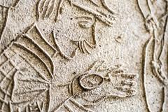 Evry Daily Photo - 40 ans de la Fresque Passage des Dardanelles - Kulundzic et Blondin (op_perrin) Tags: voyage baby lensbaby lens blondin evry collège montesquieu plasticien fresquemurale kulindzic