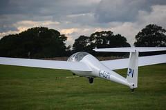 ASK21 Winch Launch (mme1998) Tags: schleicher ask21 21 k21 glider sailplane launch nikon d3300 winchlaunch