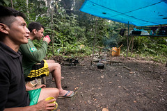 Guilherme.Gnipper-0177 (guilherme gnipper) Tags: picodaneblina yaripo yanomami expedio expedition cume montanha mountain wild rainforest amazonas amazonia amazon brazil indigenous indigena people