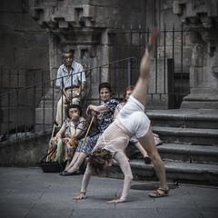(7/62) Corpo (a) terra - Pies de Plomo (ponzoosa) Tags: clara dance danza galiza pies terra relative corpo plomo ourense eufemia contemporanea nomadism ferrao corpoaterra
