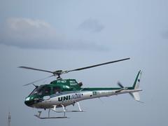 Esquilo AS350 B3 PT-HZY (Aeroporto de Montes Claros / Montes Claros Airport) Tags: esquilo as350 b3 uniair pthzy