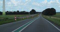 N305 Zeewolde-2 (European Roads) Tags: n305 zeewolde flevoland nl netherlands