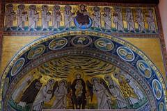 Baslica Eufrsica / Porec (10) / Istria / Croacia (Ull mgic) Tags: porec istria croacia croatia esglsia iglesia baslica fuji xt1