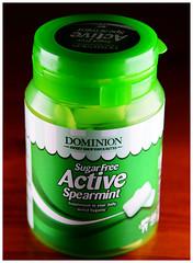 208-366 Chewing Gum (Aged Desperado) Tags: 366 nikon nikkor nikonflickraward 1755mm d7100 1755 f28 stillife